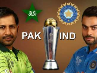 India vs Pakistan Match Live Online