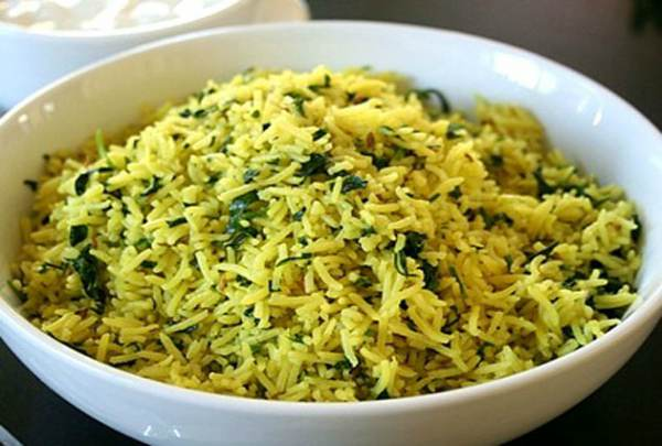 Recipe Of Shahi Pulao