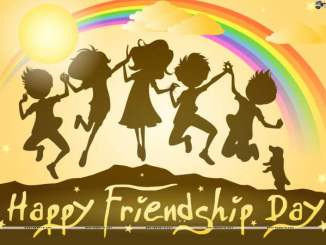 Friendship Day Kab Hai