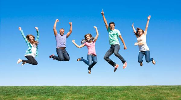Benefits Of Staying Happy In Hindi