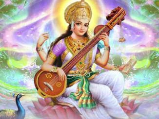 Happy Basant Panchami SMS