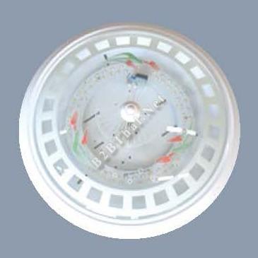 โคมซาลาเปา LED 18w