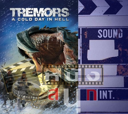 Tremors 6 A Cold Day In Hell (2018) Hd