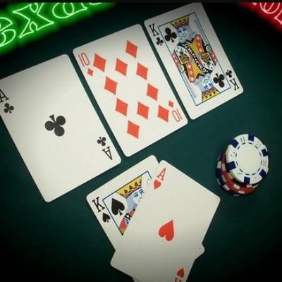 Poker ออนไลน์