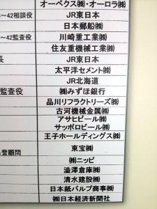渋沢栄一が関わった事業