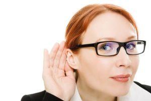 Стучит в ухе – причины и лечение стука в правом и левом ...