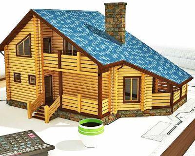8x9 > Проект дома - 133м²