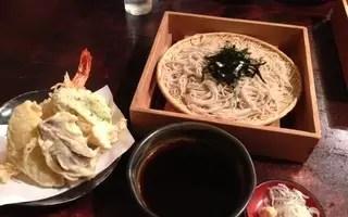 寺方蕎麦-長浦