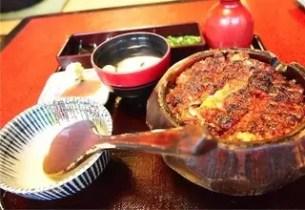 特選7種名古屋的當地美食