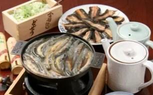 東京淺草一帶的推薦美食名店(日本料理)