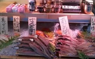 好吃又便宜的魚料理店-開花屋-澀谷店2