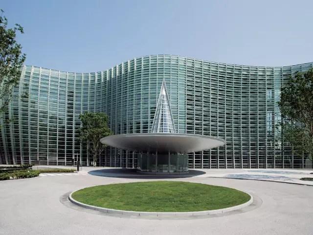 國立新美術館-1