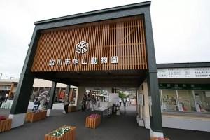 旭山動物園-1