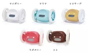 預算1萬日圓以下的設計家電-居家用品篇