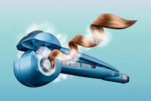 能夠維持24小時的自動蒸氣捲髮器