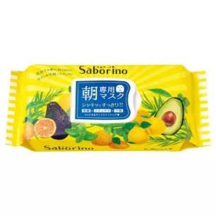 Saborino 晨喚面膜