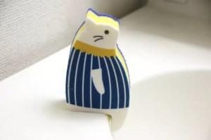 坐著的海綿貓-5