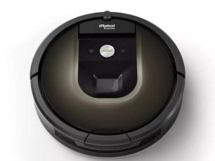 主打掃地機器人史上最高性能的「roomba980」預計今年內發售