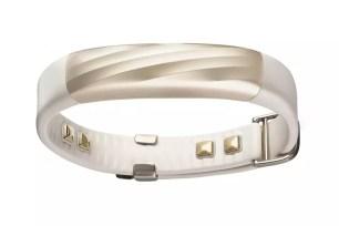 具有設計感的穿戴裝置「UP3」推出新色商品