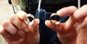 東京目黑區戒指製作體驗