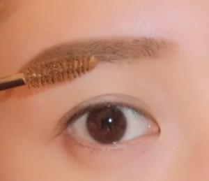 北川景子化妝術 (6)