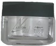 ASKA A-ZEIN 2000 溫和乳霜