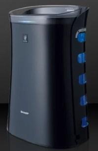 SHARP最新機種!附捕蚊功能自動除菌離子空氣清淨機