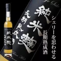 日本清酒介紹⑧:純米麴(JUNMAI KOJI)