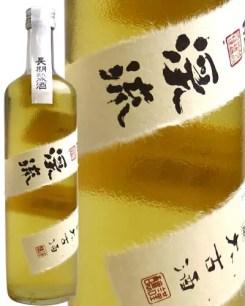 日本清酒介紹⑫:溪流 太古酒(KEIRYU TAIKOSHU)
