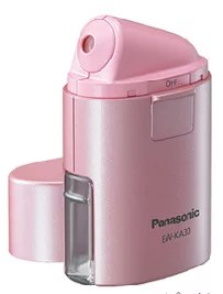 Panasonic「口袋型吸入器」EW-KA30
