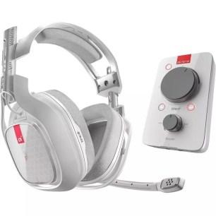 ASTRO A40 TR 有線電競耳機麥克風+混音器套組