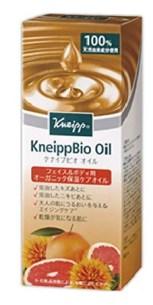 Kneipp「Bio Oil」