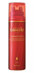 INCENT SCALP Gnocchi Nyokki 藥用 頭皮化妝水180g(醫藥部外品)
