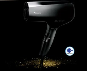 Panasonic Beauty PREMIUM 奈米水離子吹風機