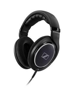 Sennheiser 開放式耳罩式耳機 HD598SE Special Edition