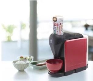 無論何時皆可輕鬆享用日本美味!marukome椀shot 極