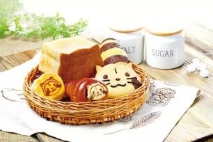 「小浣熊拉斯卡爾」烘焙咖啡廳,9月9日將於東京・吉祥寺開幕♡