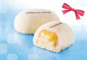 經典必買伴手禮・東京香蕉☆夏季限定口味「銀座的起司蛋糕」