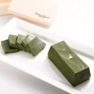 選用京都老字號店鋪抹茶製作☆Frederic Cassel的「抹茶法式醬糜」復刻販售