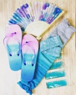 對抗暑氣!百圓商店Seria夏季機能性商品5選推薦☆