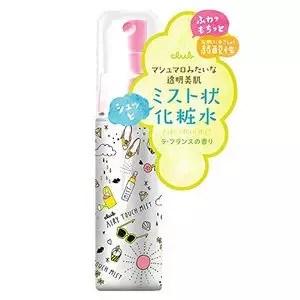 夏天補妝時的好夥伴♡方便攜帶的「噴霧化妝水」5選