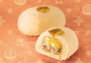 東京香蕉秋季限定♡『銀座的蒙布朗蛋糕』9月1日起再度販售!