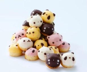 上野車站限定「熊貓🐼伴手禮」排行榜前十名♪