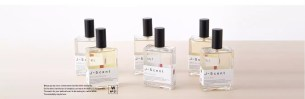 J-Scent Collection日本製香水系列♡和風香氣「戀雨」、「薄荷」、「木屑」新品上市