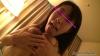 【個人撮影】 Gカップ垂れ乳巨乳輪セルフ乳首舐め&生ハメ強行突破!!
