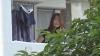 【無修正x個人撮影】人の奥さん愛奴3号 家事をする姿を隠し撮りw旦那のいる自宅にベランダから侵入したら…旦那登場か!?【#人妻】
