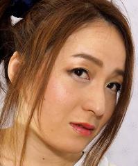 速水涼子(はやみりょうこ / Hayami Ryoko)