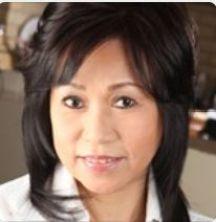 日野麻里子 (ひのまりこ / Hino Mariko)