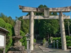 東大野八幡神社