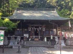 白河鹿嶋神社